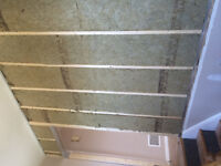 Basement Framing and Drywall