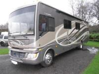 Fleetwood Bounder 35K A Class Gas Motorhome For Sale
