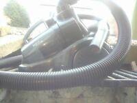 Vacuum cleaner for spares or repairs