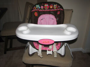Beautiful High Chair
