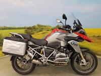 BMW R1200 GS 2013**1 Owner,14791 Miles, Full Service History**