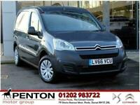 2016 Citroen Berlingo 1.6 BlueHDi 625 Enterprise L1 5dr