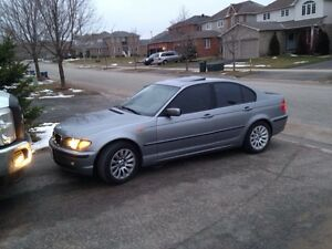 2004 BMW 320i mint condition