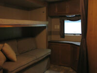 Brand New 2012 Sunset Travel Trailer