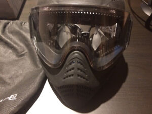Paintball mask / masque de paintball