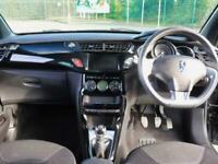 2017 DS Automobiles DS 3 DS DS3 1.2 PureTech 82 Connected Chic 3dr Hatchback Pet