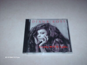 Diana Ross - Someday We'll Be Together - Promo CD Maxi-Single