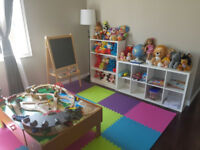 Bowmanville Home Daycare Full or Part-Time