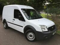 Ford Transit Connect 1.8TDCi (90PS) DPF T230 LWB High Roof DIESEL 2013/13