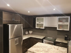 Beautiful Display Kitchen For Sale
