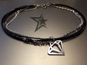 ***** Colliers Diamant *****