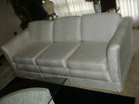 CUSTOM MADE Matching sofas