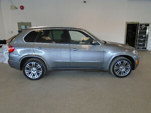 2011 BMW X5 3.5i M-PKG! 97,000KMS! 1 OWNER! MINT! ONLY $27,900!