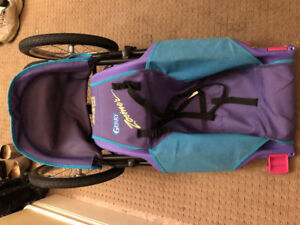 Used Jogging buggy