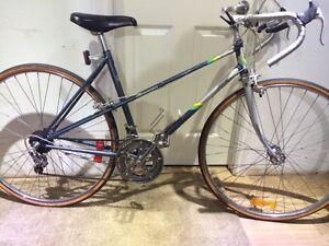 Super cycle road bike