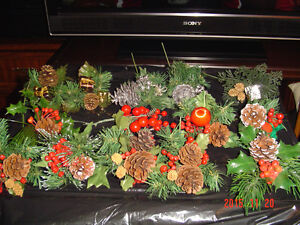 LARGE SELECTIONS OF PINE CONE PIC ACCENTS FOR DECORATING/CRAFTS Windsor Region Ontario image 7