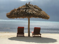 Belize Beach House for Rent-Available Now.