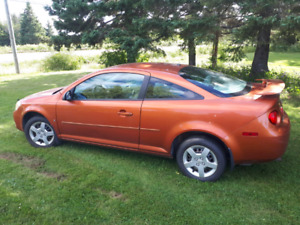 2007 Chevy Cobalt for sale