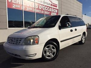 Ford Freestar 4dr SE+GR.ELEC+A/C+WOW 2004