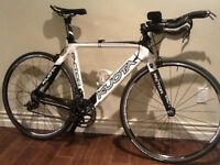 KUOTA FACTOR road/ triathlon bike