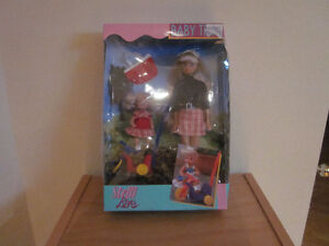 """2 Steffi Love dolls- """"Baby Trike"""" and New York gala- New/Neuf! West Island Greater Montréal image 1"""