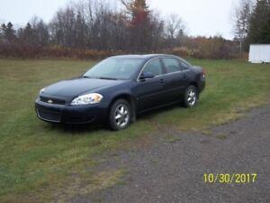 Chevrolet impala ls 112000km 3.5l comme neuf 418.752.2325
