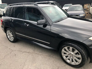 2010 Mercedes GLK 350 4Matic