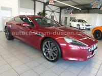 "Aston Martin Rapide 6.0 V12/20"" DBS/B&O/REAR ENTERTAINMENT"