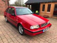 1994 Volvo 440 1.8 Li * Service History * Only 59,000 Miles *