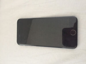 iPhone 6 16gb Space Gray. Bell Network.