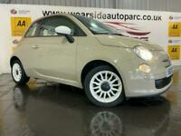 2013 Fiat 500 0.9 COLOUR THERAPY 3d 85 BHP Hatchback Petrol Manual