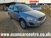 2010 Volvo XC60 2.0 D3 SE Lux Geartronic 5dr SUV Diesel Automatic
