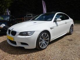 BMW M3 4.0 DCT. ELCTRONIC DAMPER CONTROL, SAT NAV, 16,000 MILES ONLY