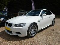 BMW M3 4.0 DCT. ELCTRONIC DAMPER CONTROL, SAT NAV, 16,000 MILES ONLY