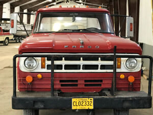 REDUCED!!!!! FARGO D300 Power Wagon
