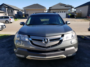 2007 Acura MDX Elite package for sale vary low kilometres