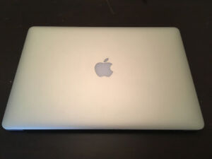 Apple Macbook Pro Retina 15.4 inch (Mid 2012), A1398, 2.3Ghz, 16