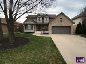 Windsor Area Home FOR SALE