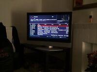 32 inch Panasonic plasma screen TV