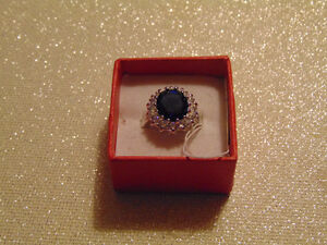 Large variety of Sterling silver rings, and other jewellery Edmonton Edmonton Area image 4