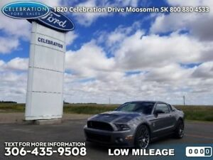 2011 Ford Mustang CELEBRATION CERTIFIED  - Leather Seats - $350.