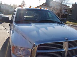 2005 Dodge Power Ram 3500 Laramie Truck