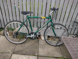 Bike 26 inch wheel apollo