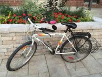 Vélo Peugeot Jasper 18 vitesses