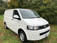 2014 Volkswagen Transporter 2.0TDI ( 102PS ) SWB T28 Startline - NO VAT TO PAY