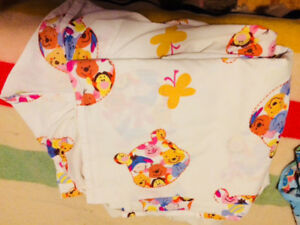 Children's twin sheet sets
