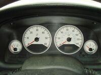 MK4 Astra DTI CDTI Diesel Clocks