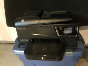 HP Officejet 6700 Premium Printer Scanner