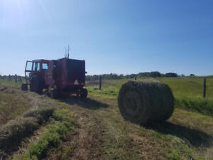 looking to rent farm land..hay field