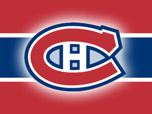 Montreal Canadians Hockey Tickets